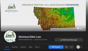Montana Elder Law FB